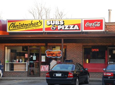 Christopher's Subs & Pizza  �  (603) 883-2362  �  264 Main Dunstable Rd, Nashua, NH