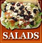 Christopher's Salads