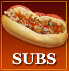 Christopher's Subs